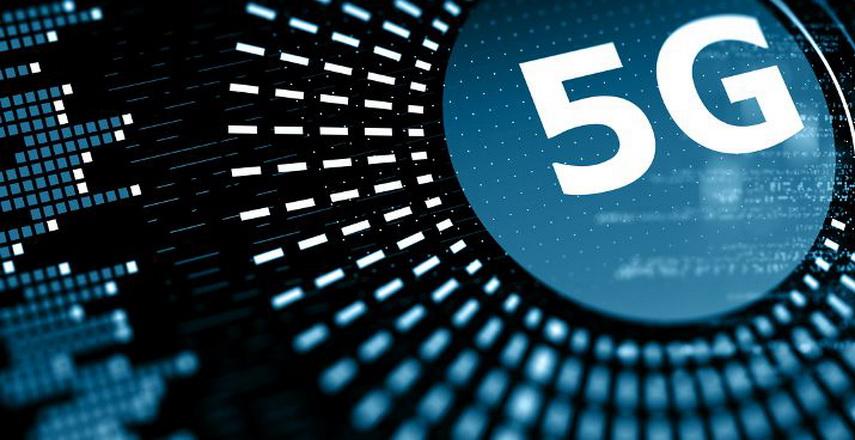 jaringan internet 5G