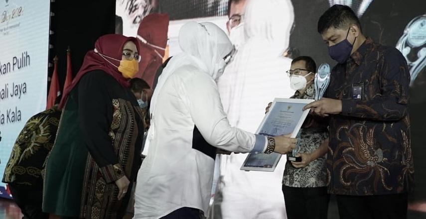 langkah PT Telkom Indonesia