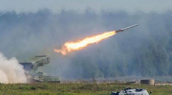 Konflik Kian Meluas, Tiga Roket Ditembakkan ke Israel dari Suriah