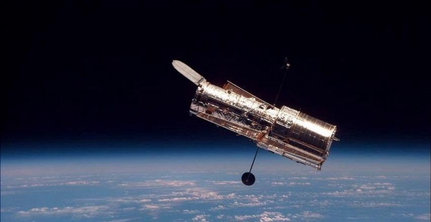 Teleskop luar angkasa Hubble, tiga dekade mengamati alam semesta