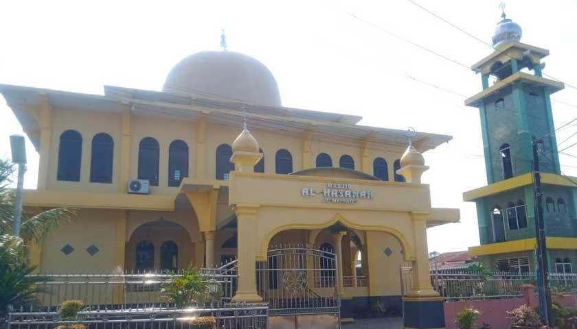 BKM Al Hasanah
