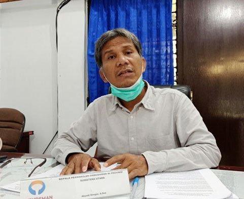 Besok, Ombudsman Minta Klarifikasi Direktur RSUD Rantauprapat
