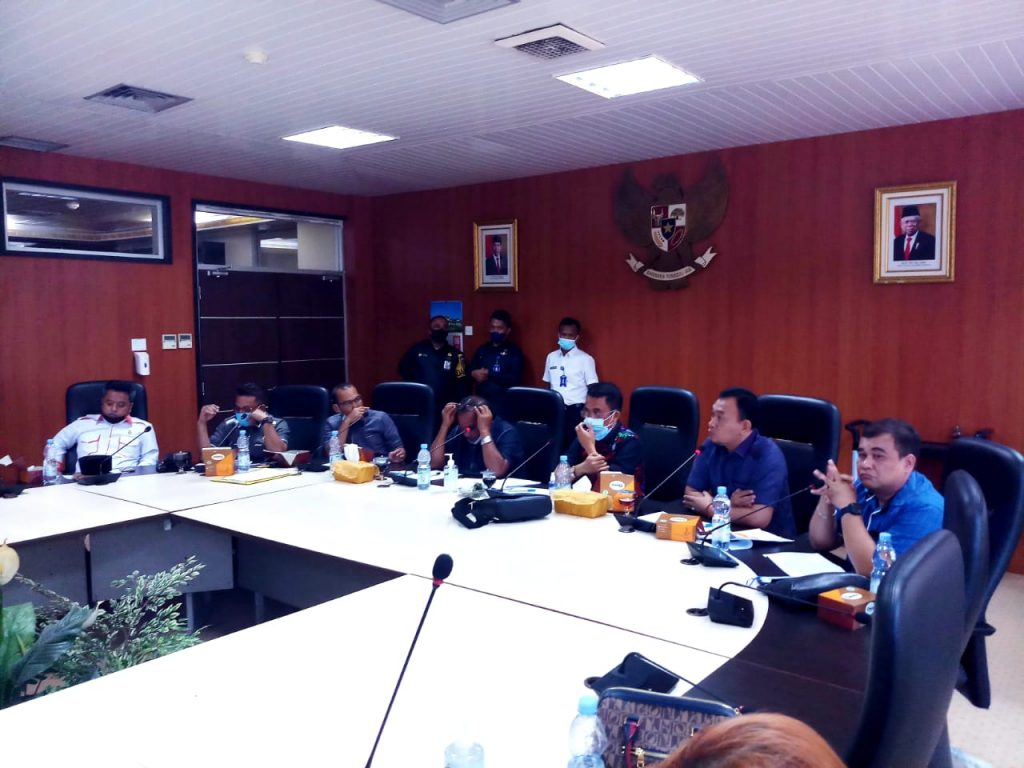 DPRD Medan Ingatkan Pemko Medan Transparan Soal Keberadaan SPBU Sudirman