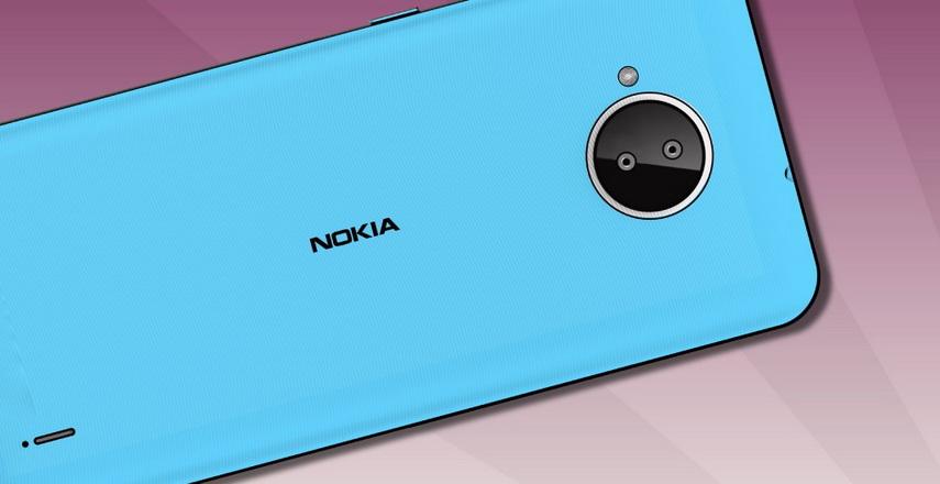 Peluncuran Nokia C20 Plus