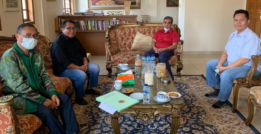 kasus penembakan terhadap Mara Salem Harahap (42), wartawan