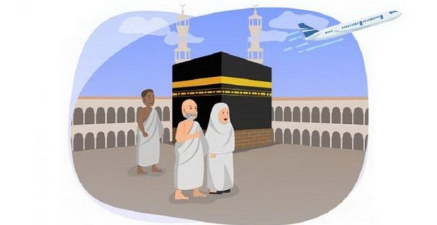 Pembatalan Keberangkatan Jamaah Haji