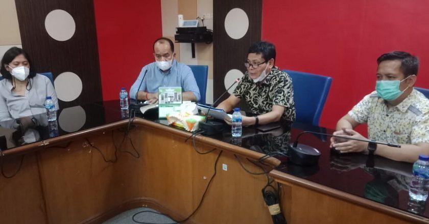 pelaksanaan PPDB (penerimaan peserta didik baru) online