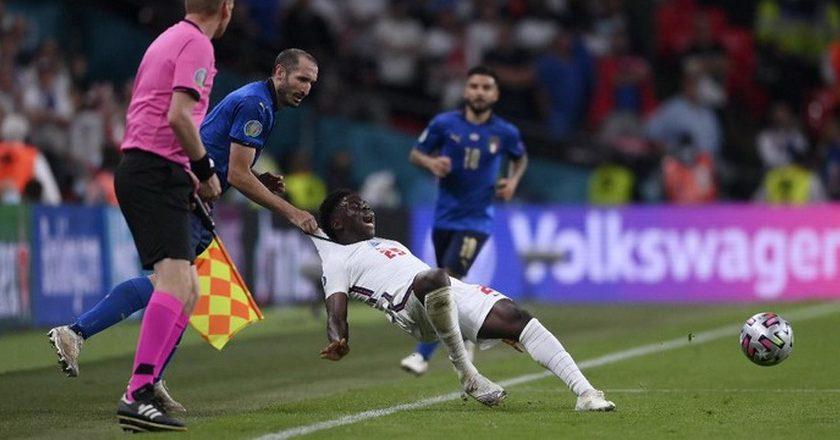 Final Euro 2020 Italia Vs Inggris Minta Diulang. Mungkin kah?