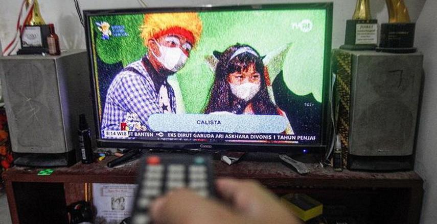 Cara Pasang Set Top Box pada TV Analog di Rumah
