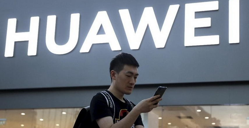 pasar smartphone China
