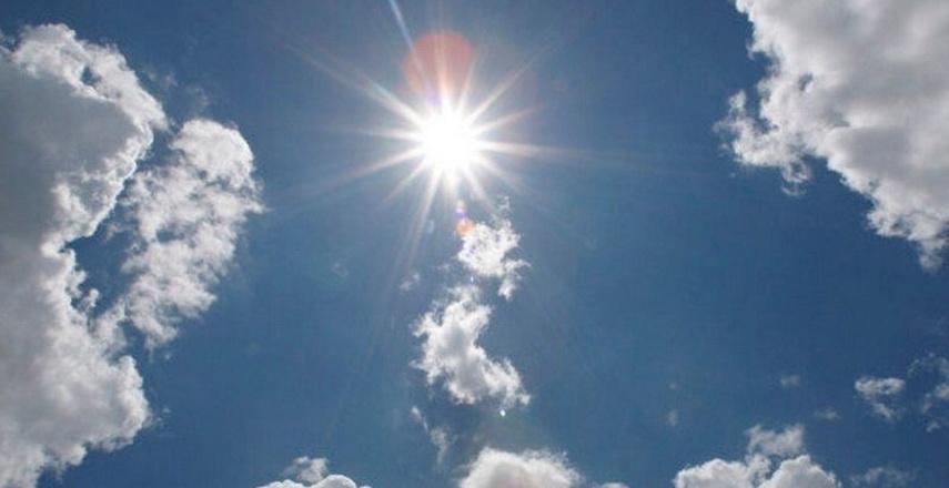 Matahari Memutih Disebut Tanda Kiamat, Begini Penjelasan LAPAN