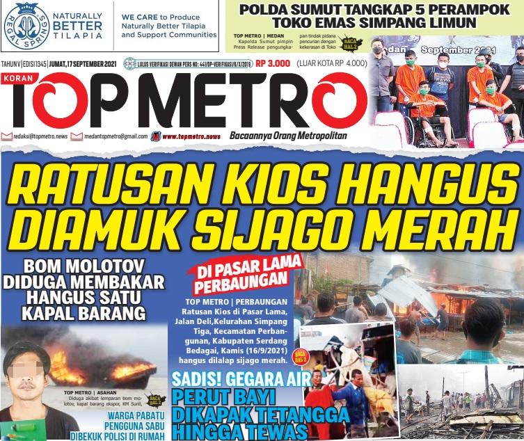 Cover Epaper 17 September 2021