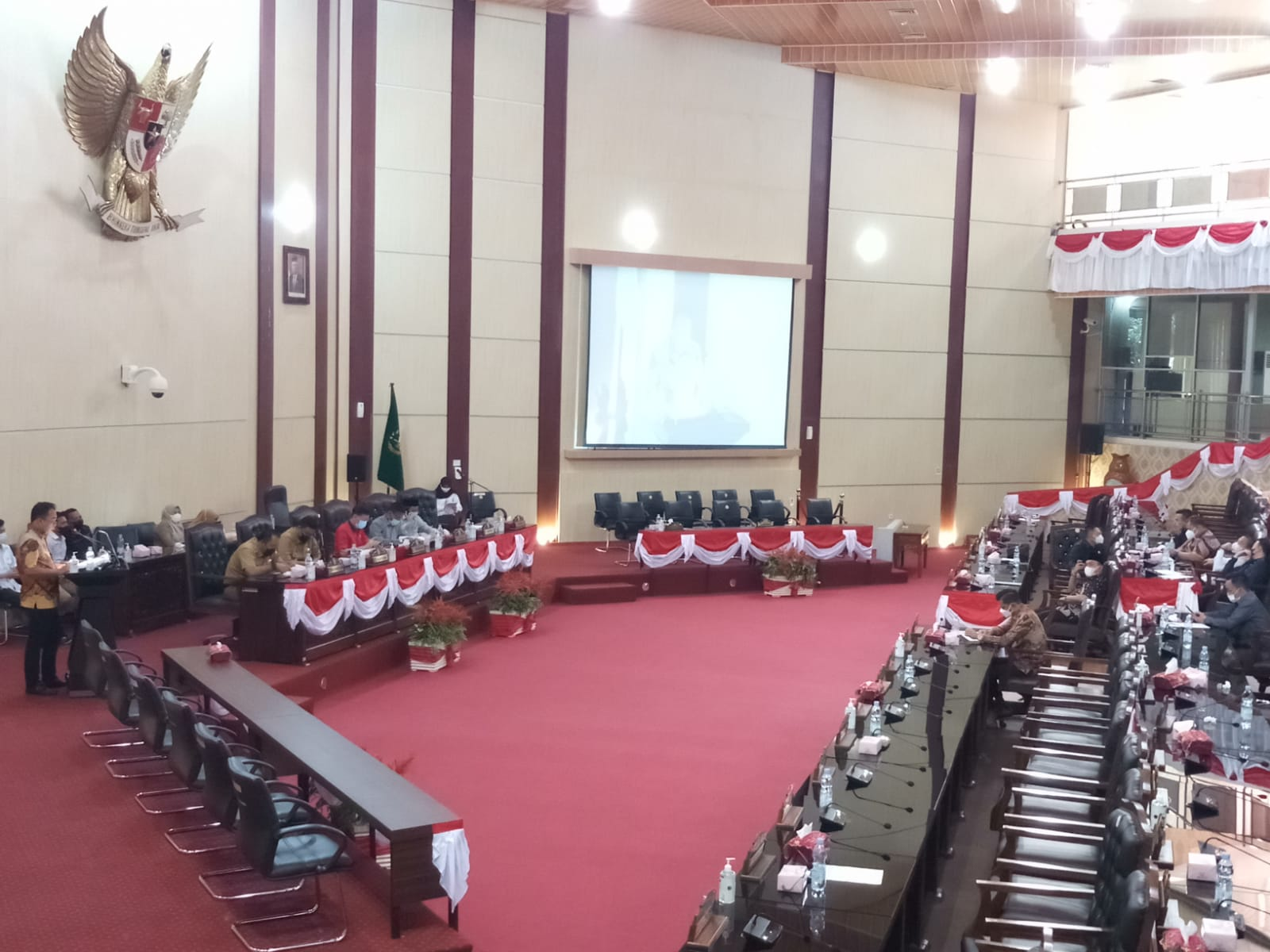 Fraksi HPP DPRD Medan Tagih Janji Kampanye Bobby-Aulia