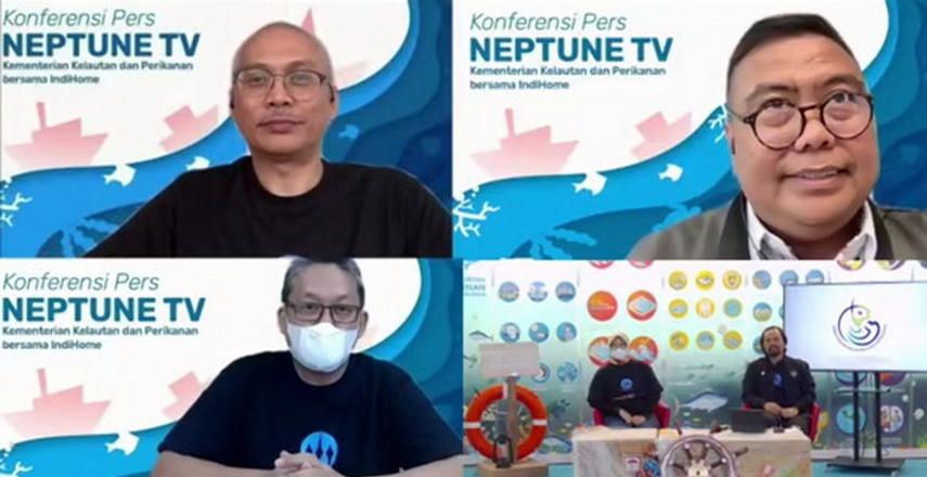 NeptuneTV KKP