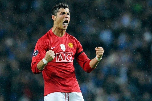 Ronaldo Diyakini Bisa Jadi Pelatih Manchester United pada 2023