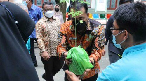 Wakil Wali Kota Medan