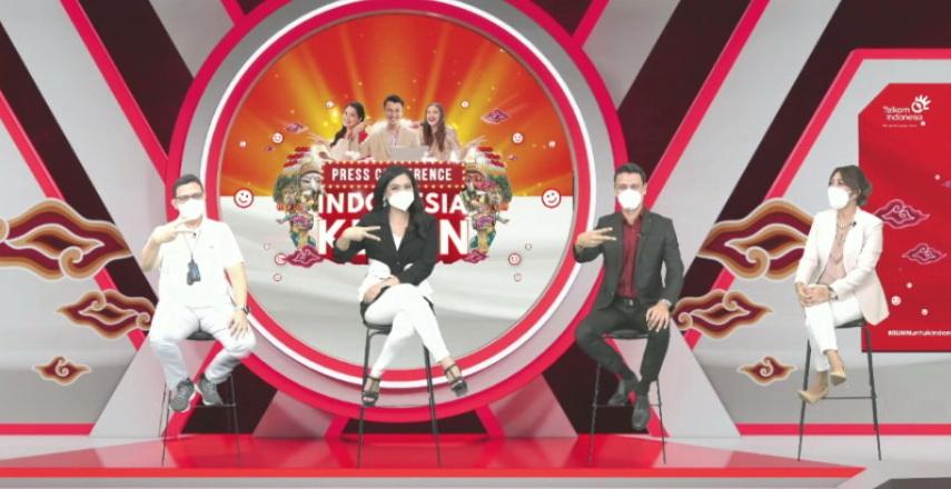 audisi Indonesia Keren