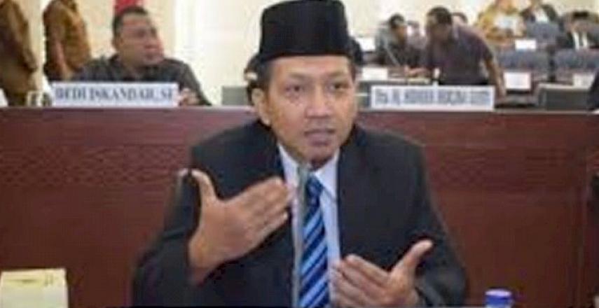 Gubernur dan Wakil Gubernur Sumut, Edy Rahmayadi dan Musa Rajekshah (Eramas), diminta fokus dengan mandatory spending