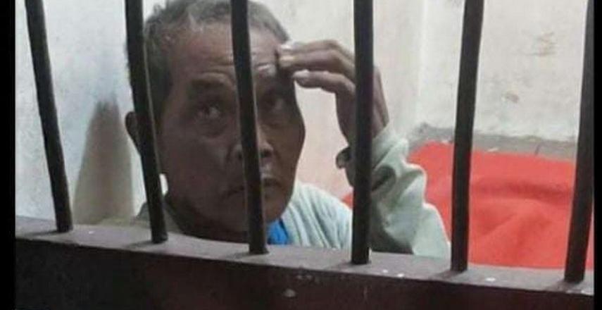 narapidana kasus pencabulan