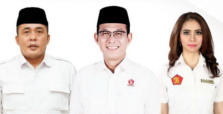 DPD Partai Gerindra Sumut