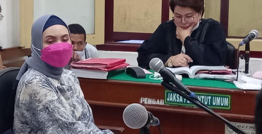 Terdakwa Penipuan dan TPPPPU Rp4 M Sebut Telah Kembalikan Dananya