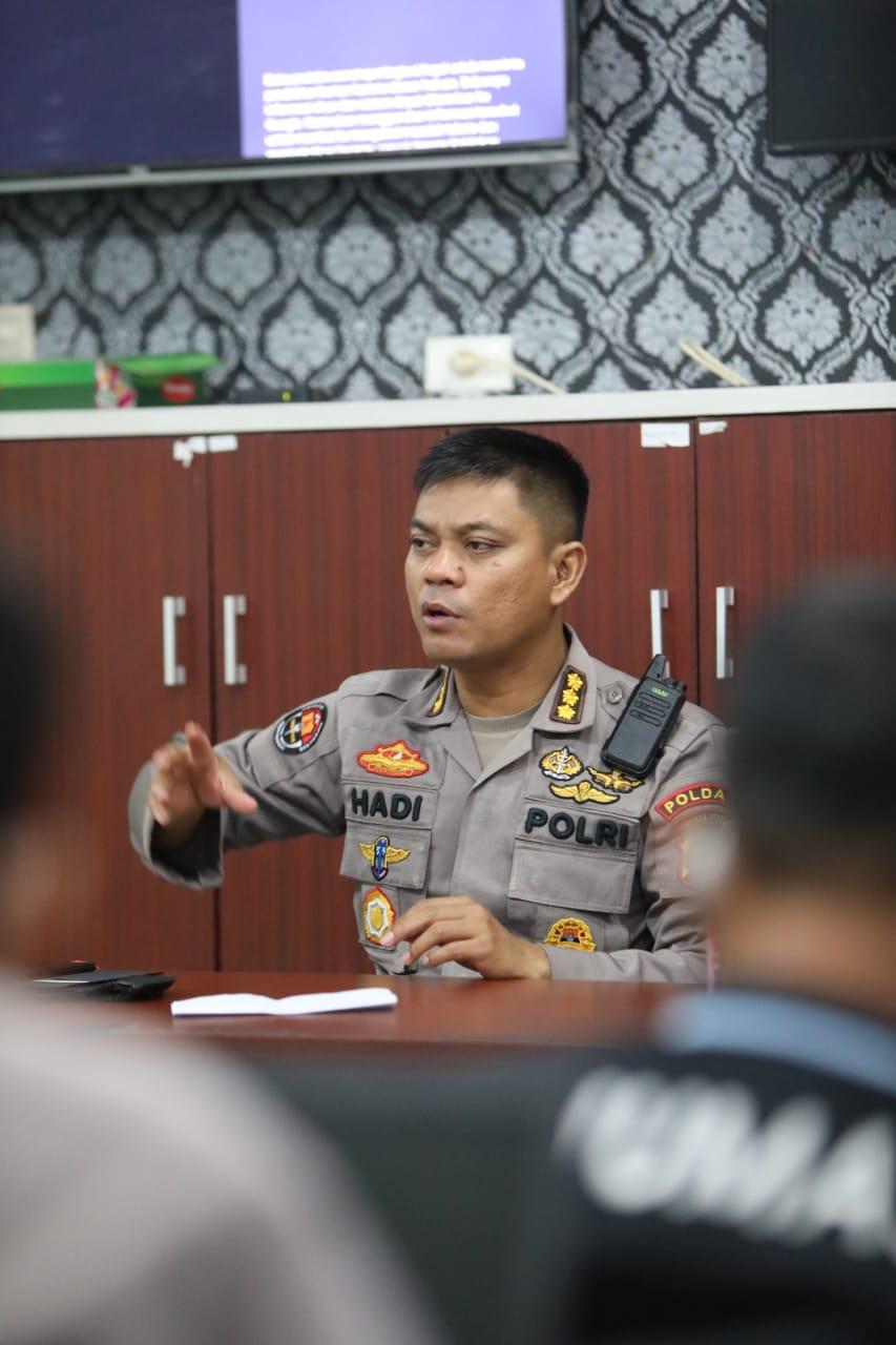 Poldasu Selidiki Penyebab Kelangkaan BBM di Sumut