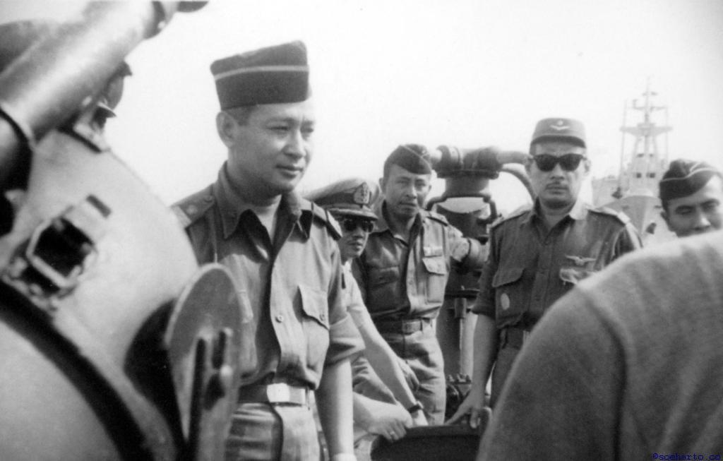 Mengenal 3 Jenderal Bintang Lima Dari Indonesia, Pangkat Tertinggi di Tubuh TNI