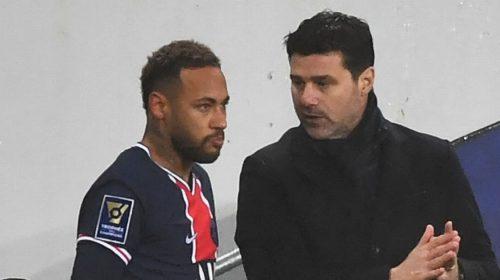 Neymar Bakal Pensiun Dini, Ini Pendapat Pochettino