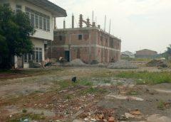 """Bangunan Tanpa IMB Menjamur, Kinerja Kecamatan Sunggal Deliserdang """"Mandul"""""""
