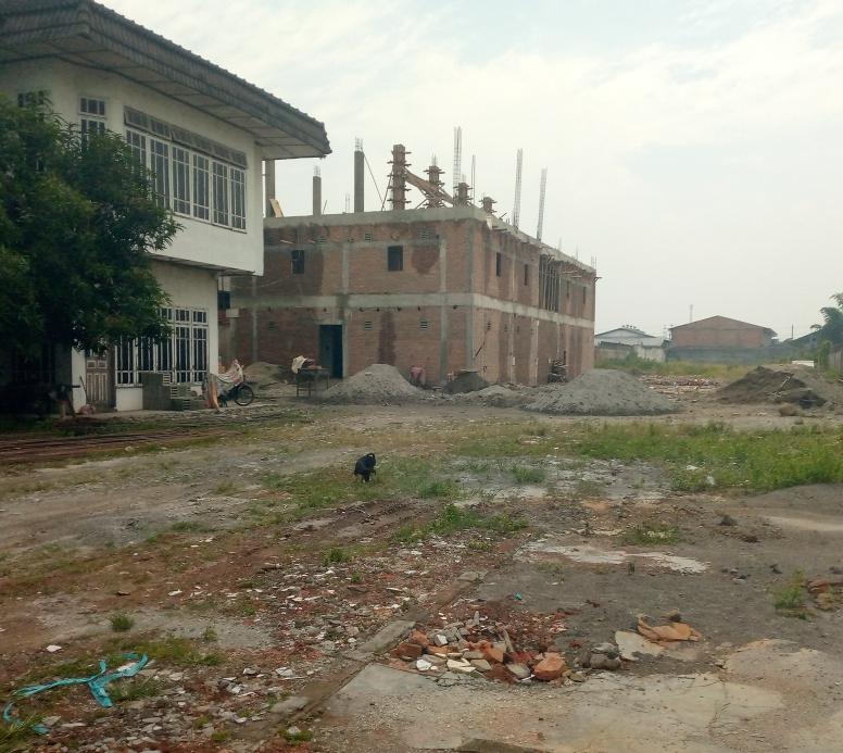Kecamatan Sunggal