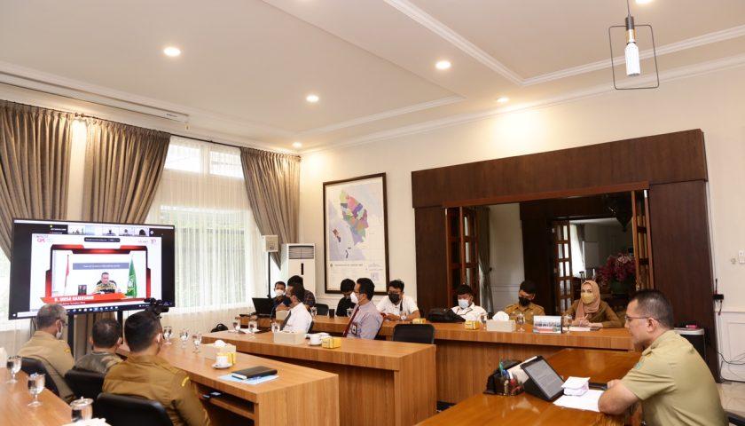 Wagub Sumut: UMKM Harus Sejajar dengan Pelaku Bisnis