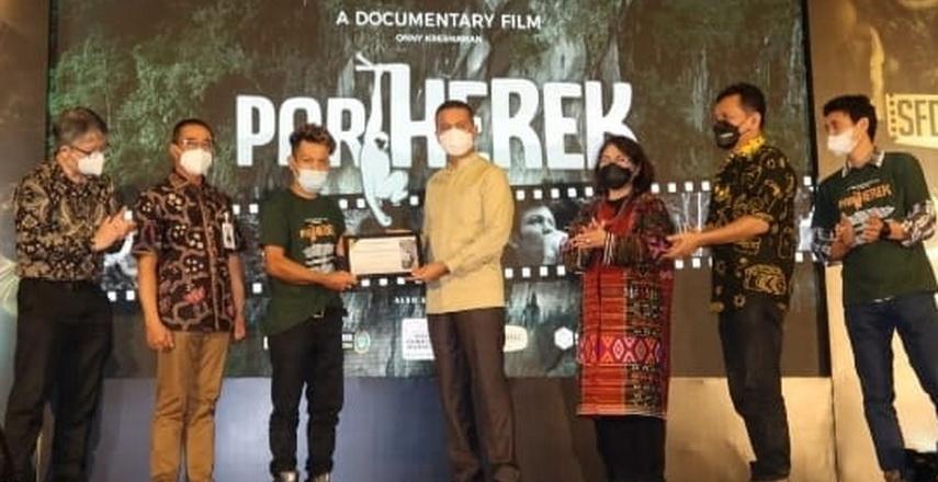 Film parHerek Masuk Nominasi FFI 2021