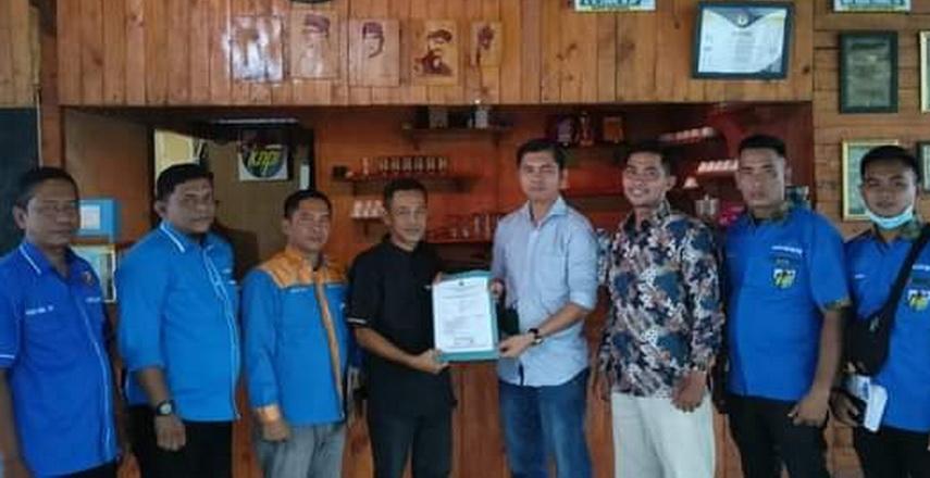 Ketua DPD BKPRMI Bakal 'One by One' dengan Wakil Bupati Batubara