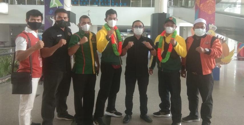 atlet Kodrat Medan